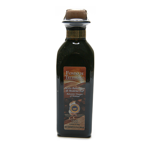 Balsamic Vinegar Aged 8 Years