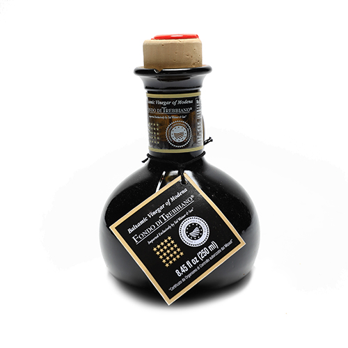 Balsamic Vinegar Aged 25 Years