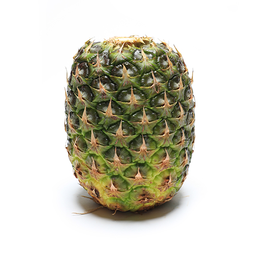 Crownless Pineapples