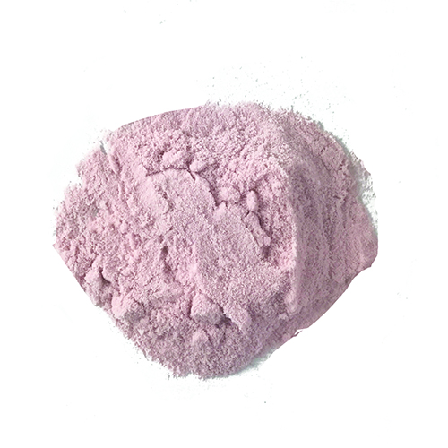 Burgundy Wine Powder