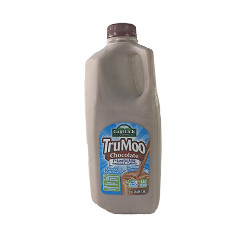 1% Chocolate Milk