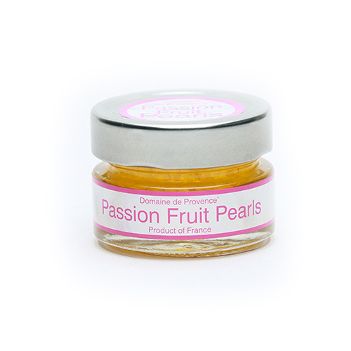 Passion Fruit Pearls