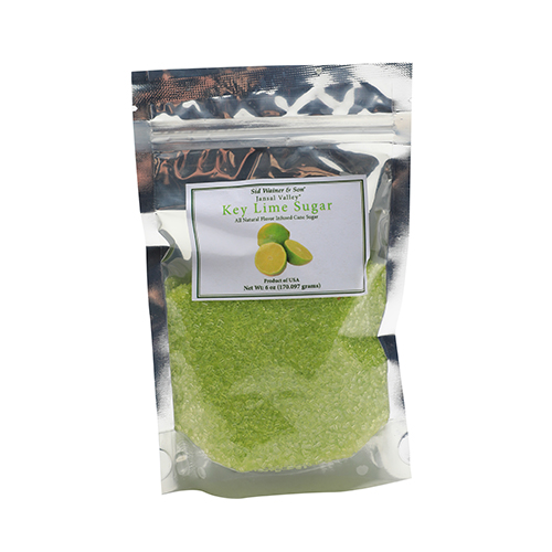 Key Lime Sugar