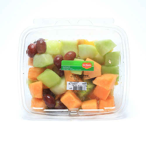 Fresh-Cut Fruit Salad