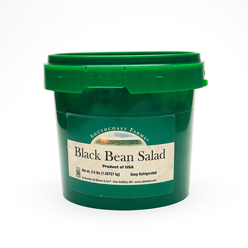 Local Black Bean Salad