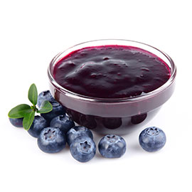 Sid Wainer & Son, spreads, blueberries, fruit spreads, fine foods, specialty foods