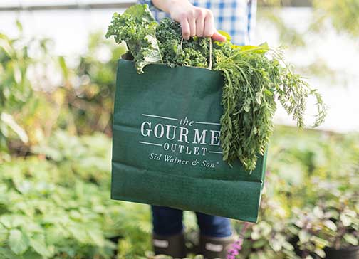 Sid Wainer & Son, Sid Wainer, Sid Wainer Gourmet Outlet, Gourmet Outlet